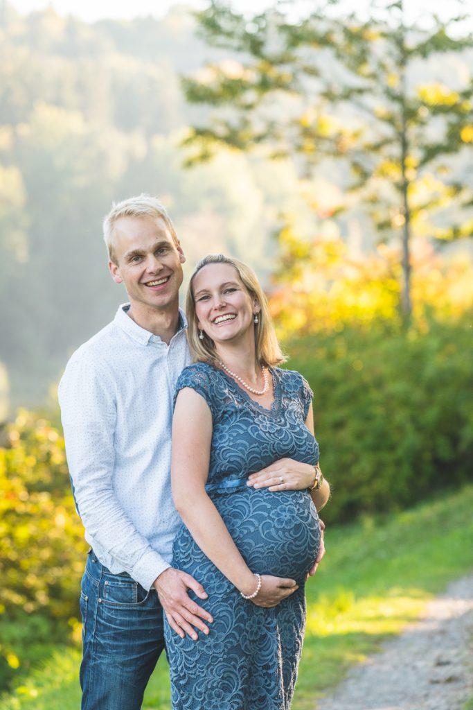 Familienfotografie St. Gallen. Foto: Kerstin Bittner