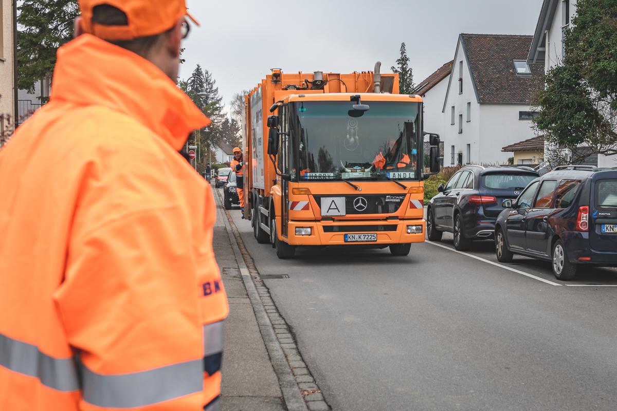 Konstanz | MüllWerker